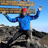 Henrik-Uhuru-Peak